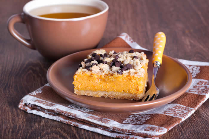 List of Vegan Pumpkin Snacks and Desserts