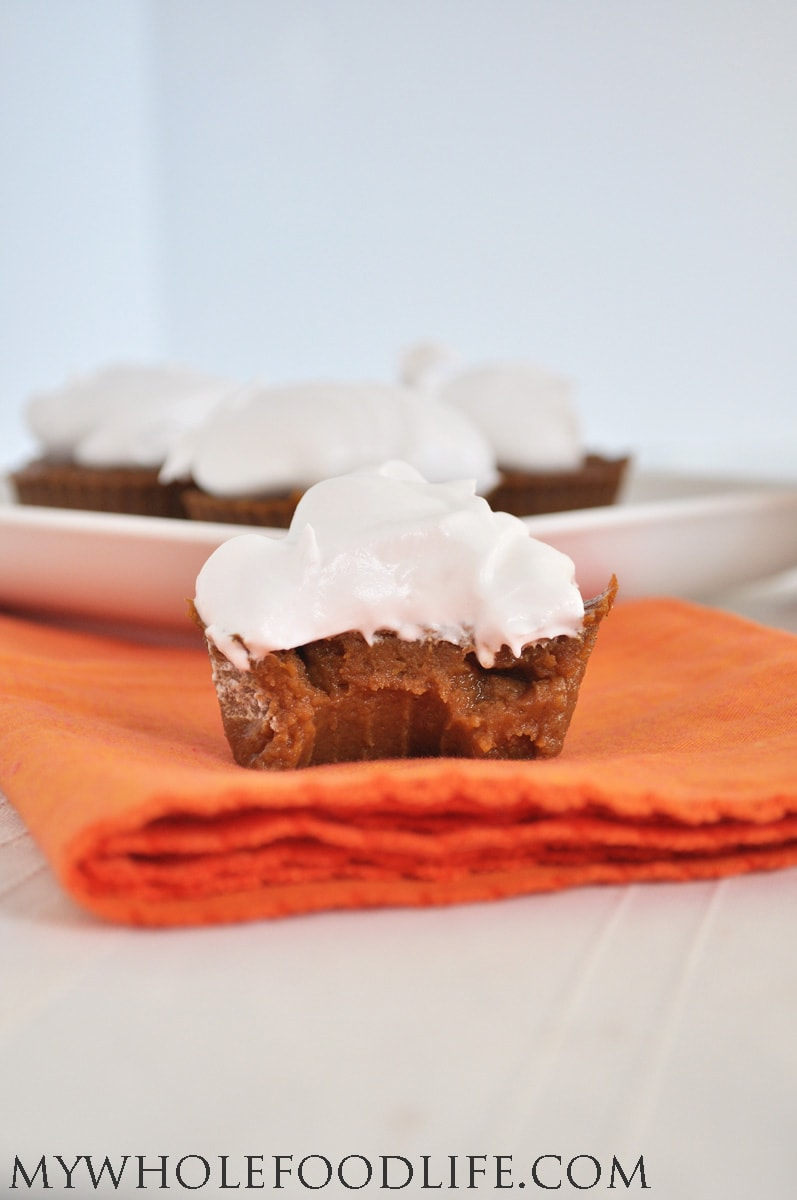 List of Healthy Vegan Pumpkin Recipes