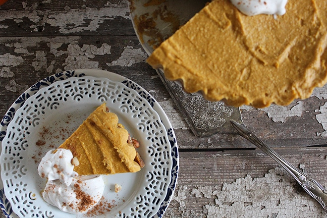Easy Vegan Pumpkin Recipes to Try This Fall